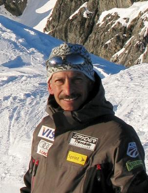 Ski Techniques Expert Interview