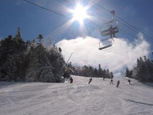New Hampshire Ski Areas
