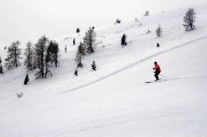skiing better