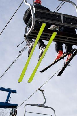 Ski and Snowboard Lesson Tips