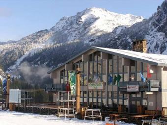 Snoqualmie Pass Ski Area