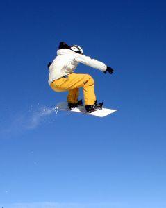 Washington State Snowboarding History