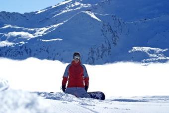 Whitetail Ski Resort