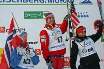 Junior Telemark Racer