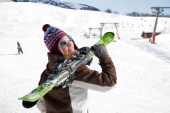 Discount Ski Vacations