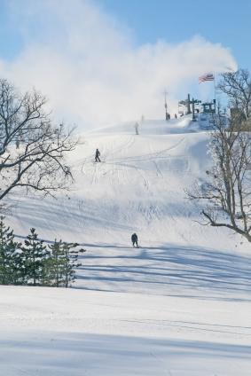 Devils Head Ski Resort