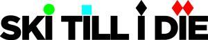 Ski Till I Die Logo