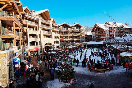 Village at Northstar California