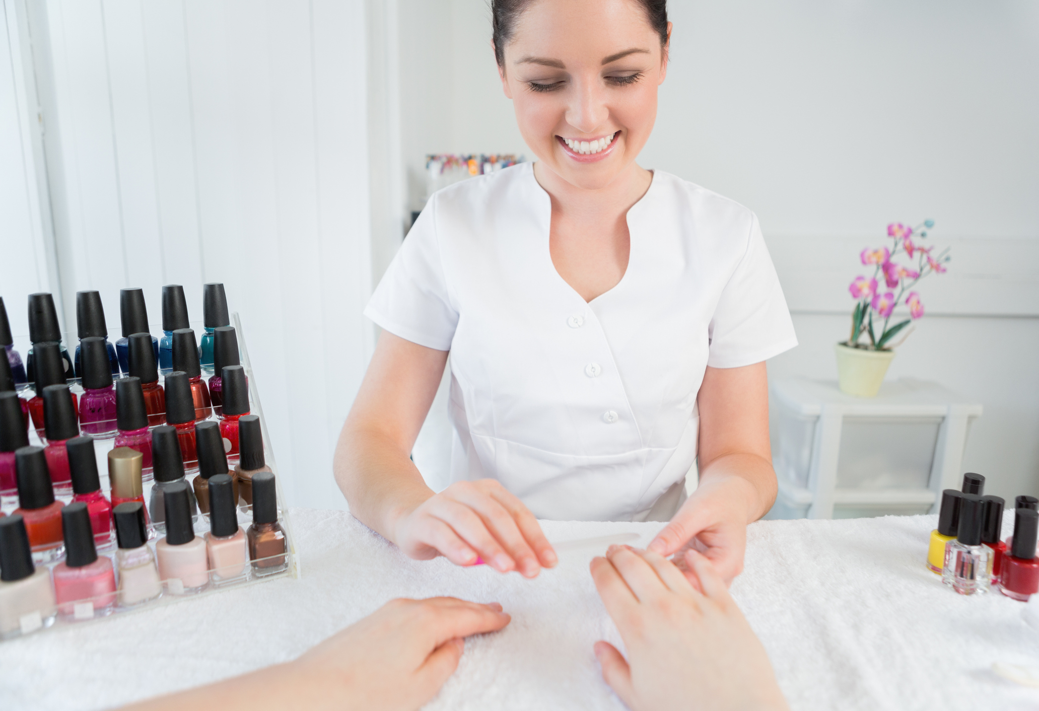 What Are the Different Types of Manicures | LoveToKnow