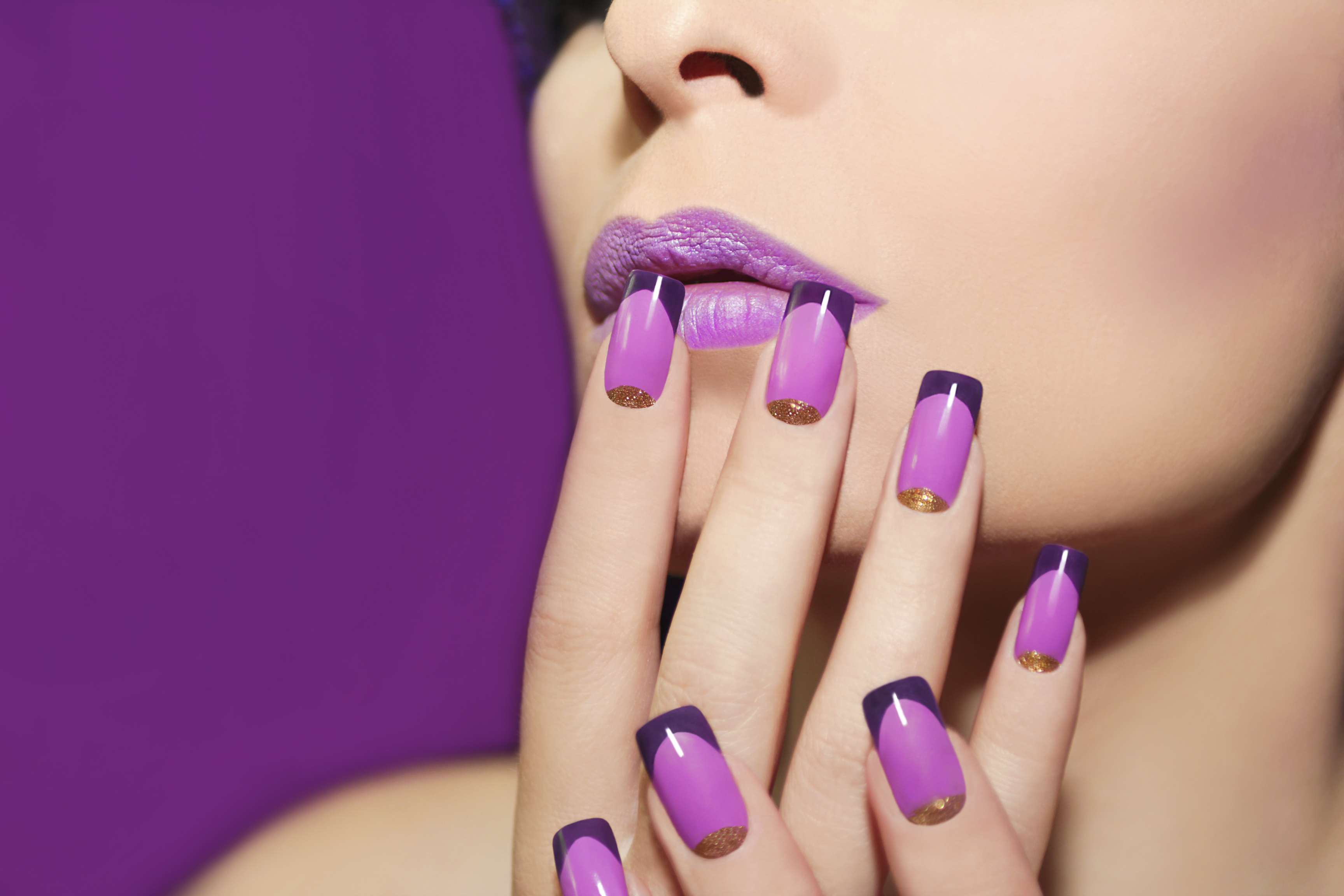 Choosing Between Gel Nails and Acrylic Nails | LoveToKnow