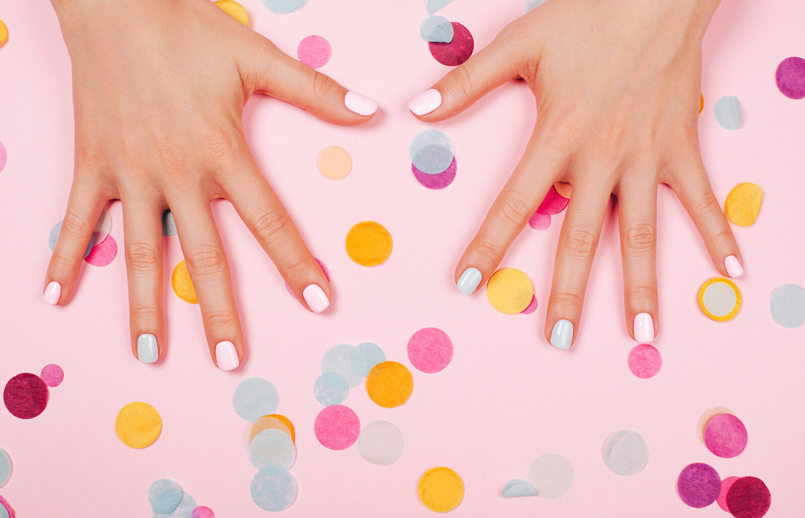 How to Clean Stained Gel Nails   LoveToKnow