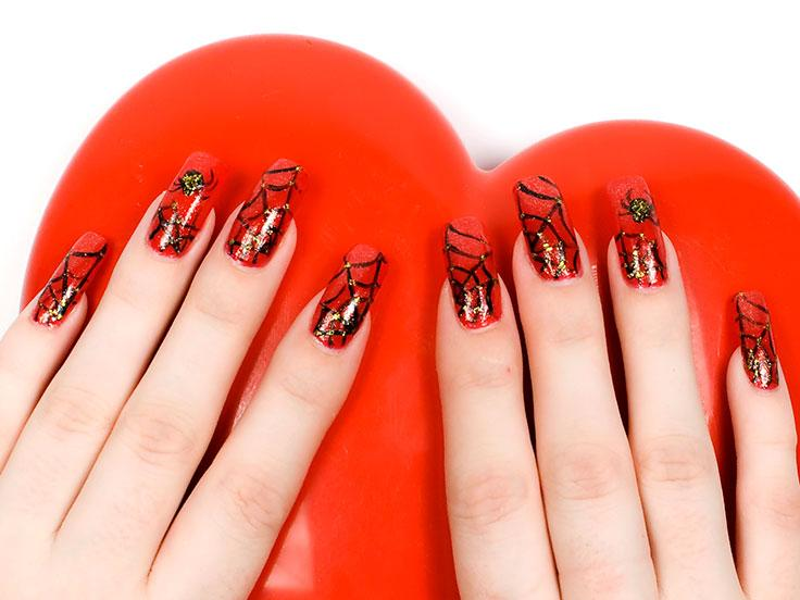 Halloween Nails | LoveToKnow