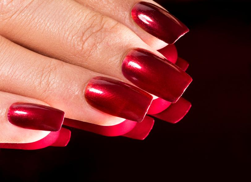 Nail Colors Pictures | LoveToKnow