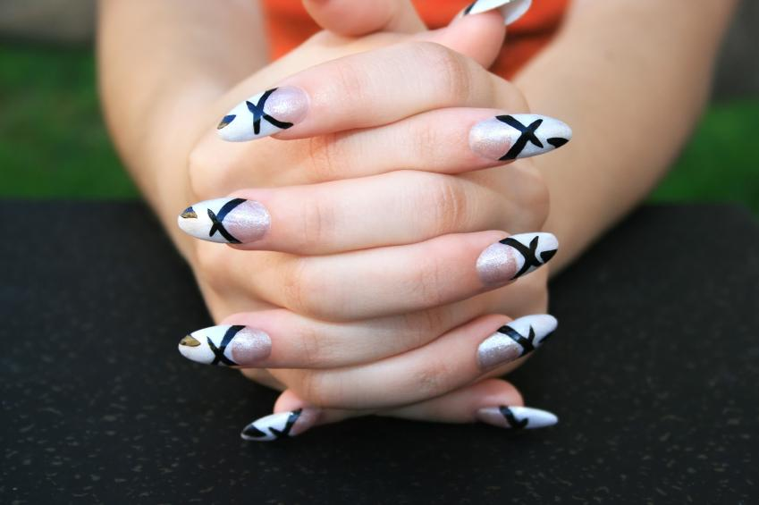 Nail Painting Ideas Lovetoknow