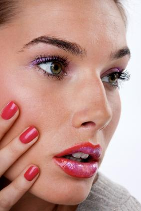 Spring Colors for Nails
