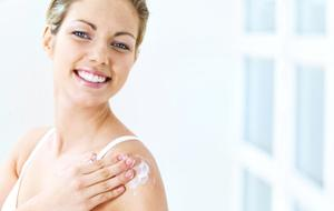 Body Lotion for Acne Prone Skin