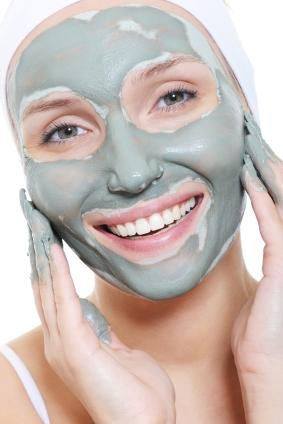 clay mask for blackheads