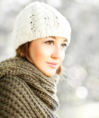 Cold Weather Skincare