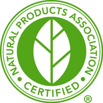 Natural Product Association for the Natural Seal
