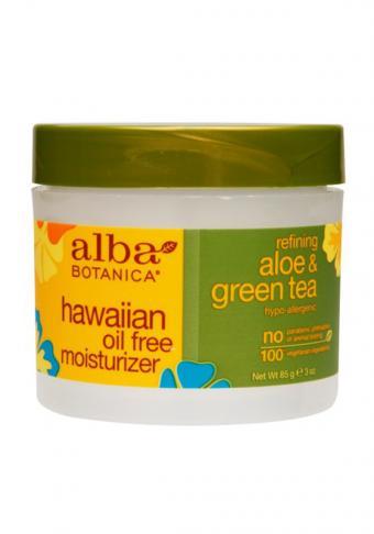 Alba Hawaiian Oil-Free Moisturizer