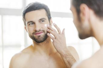 Wrinkle Cream for Men