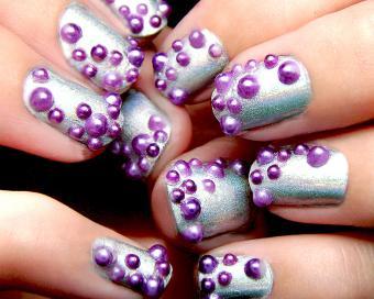boba manicure