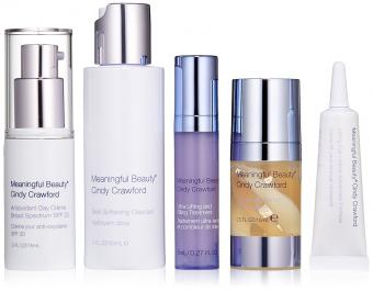 Meaningful Beauty Ultra 5 Piece Introductory Kit