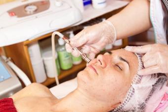 What Makes Acne Scars Vanish?