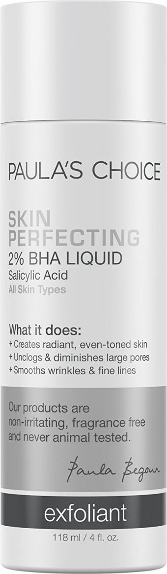 SKIN PERFECTING two percent BHA Liquid