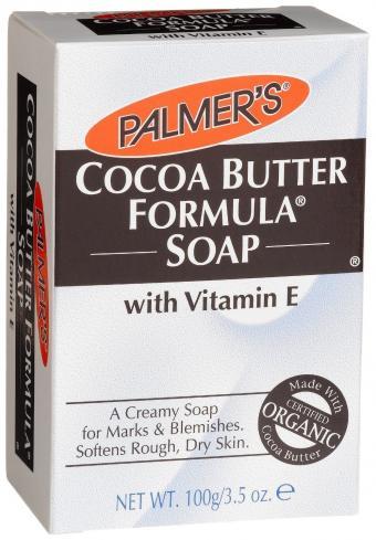 Palmer's Cocoa Butter Formula Cream Soap with Vitamin E