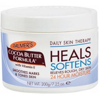 Palmer's Cocoa Butter Formula Daily Skin Therapy 24 Hour Moisture Lotion