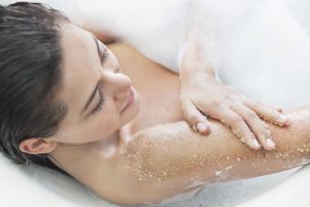 Bath Salt
