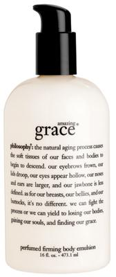 Amazing Grace Body Firming Emulsion from Philosophy