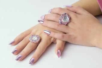 Acrylic Nails Overview