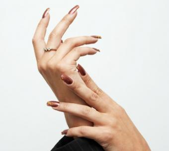 Growing and Maintaining Long Nails