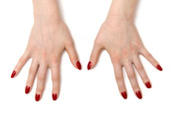 Do-It-Yourself Manicures