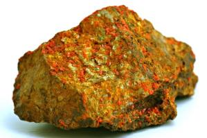 Granite as a Natural Acne Treatment