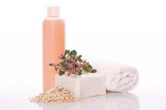 Gluten-Free Soap