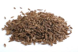 Caraway Seeds in Skin Care