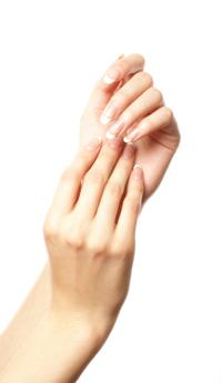 Fingernail Growth