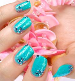 Pictures of Simple Nail Art