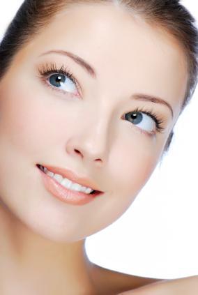 minimized pores