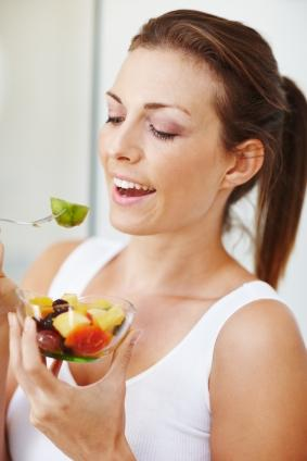 healthy diet for skin