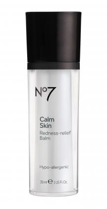 Calm facial irritation get