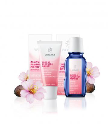 Weleda Almond Therapy