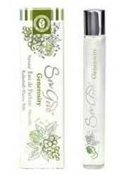 Generosity Natural Eau de Parfum Rollerball