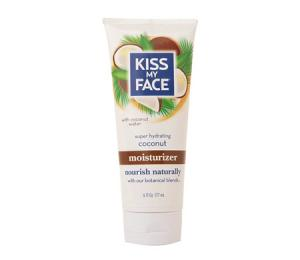 Kiss My Face Coconut Moisturizer