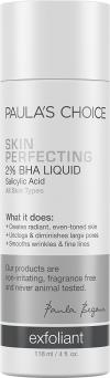 SKIN PERFECTING two percent BHA Liquid