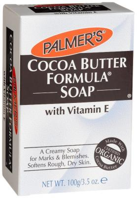 Palmer's Cocoa Butter Formula Cream Soap with Vitamin E