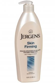 Jergens Skin Firming Toning Moisturizer